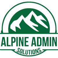 Alpine Admin Solutions